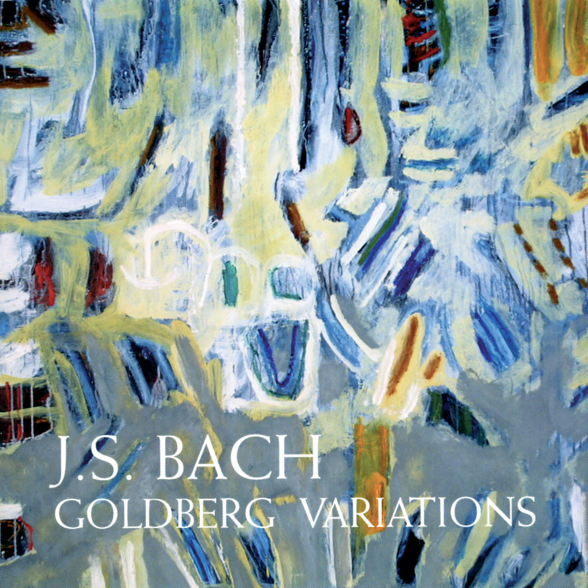 J. S. Bach: Goldberg Variations